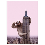 EMPIRE STATE SLOTH