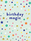BIRTHDAY MAGIC