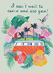 TROPICAL CAMPER