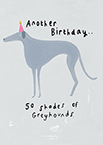 OF GREYHOUND